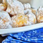 Loukoumathes (Greek Donuts)