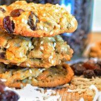 Autumn Weaver Cookies