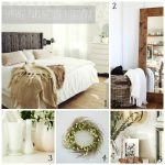 One Room Challenge – Master Bedroom Update