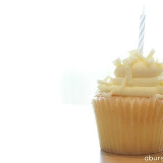 Happy Birthday to Us {1 Year in Review}