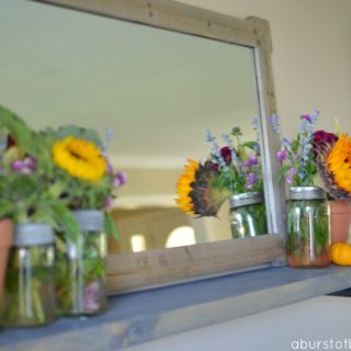 Our 2015 Fall Home Tour