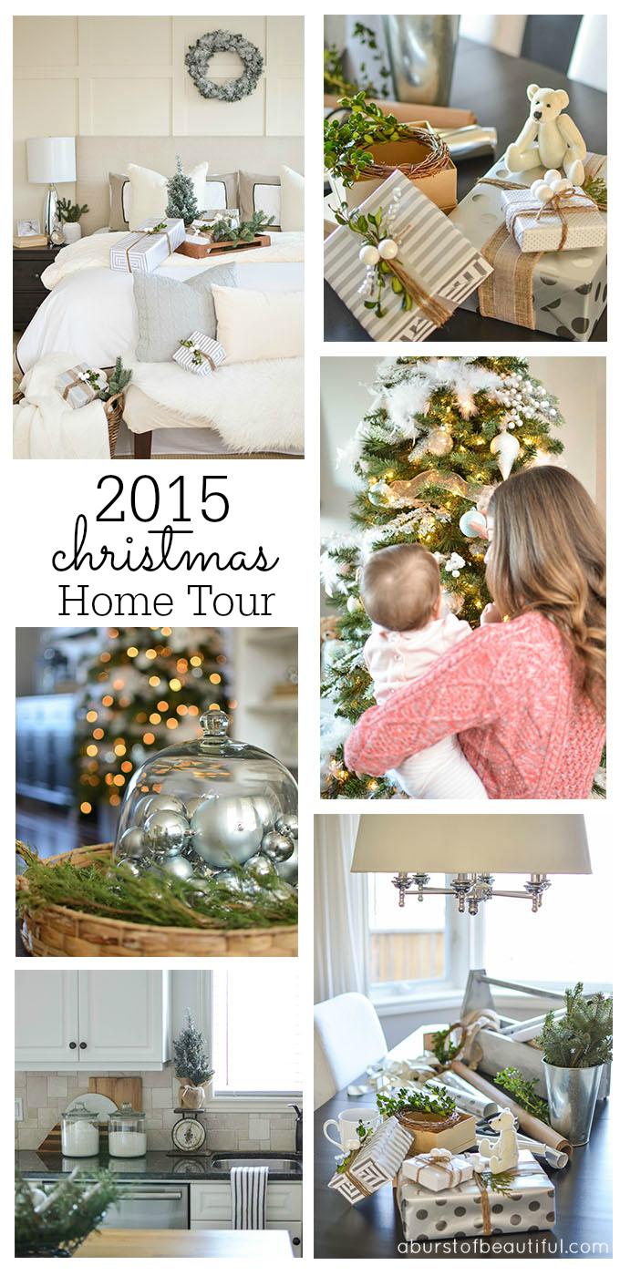 Chrsitmas Home Tour_2015_A Burst of Beautiful