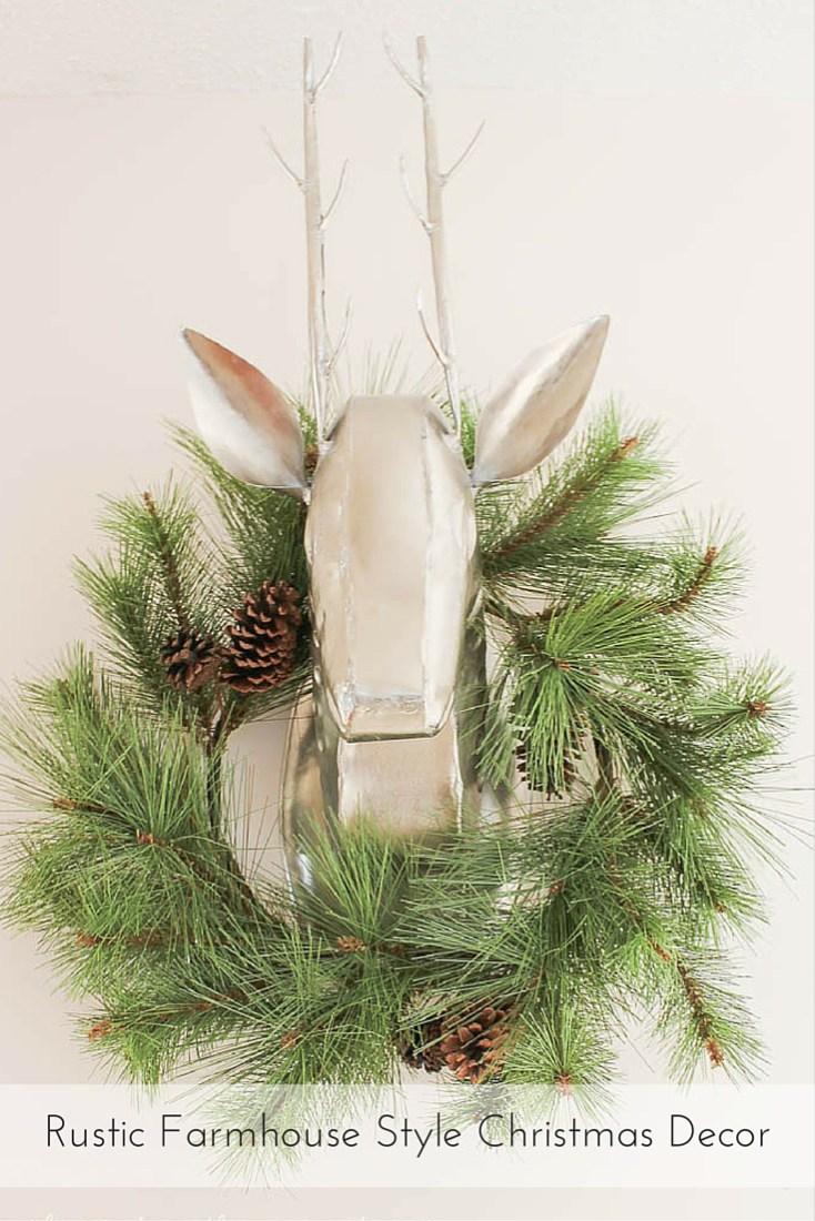 Rustic-Farmhouse-Style-Christmas-Decor