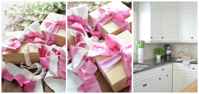 A Burst of Beautiful - Create Share Inspire Link Party