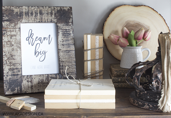 AKA Design DIY Book Bundles Trash To Treasure Jan 16