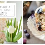 Create Share Inspire {Link Party #20}