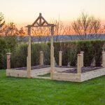 DIY Raised Square Foot Garden