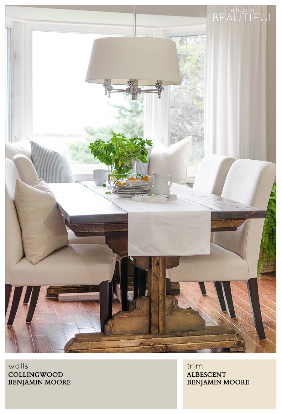 modern-farmhouse-paint-colors-dining-room