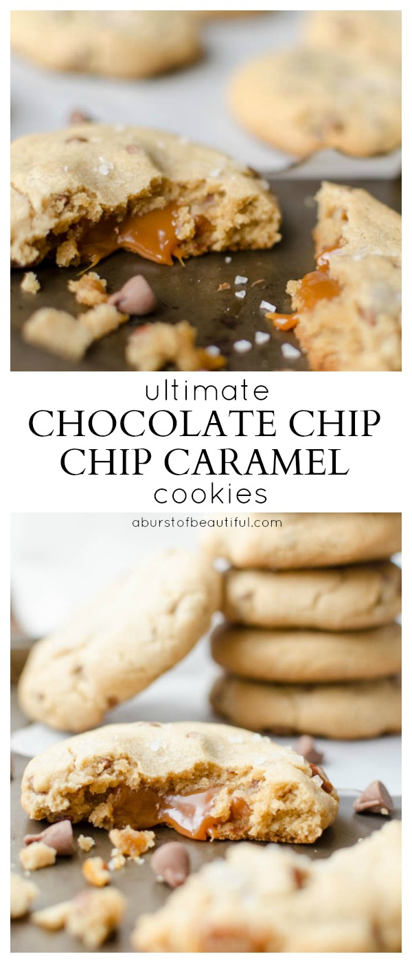 chocolate-chip-cookies-with-caramel