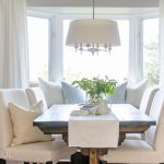 Simple Modern Farmhouse Dining Room Updates