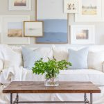How to Hang a Layered Gallery Wall