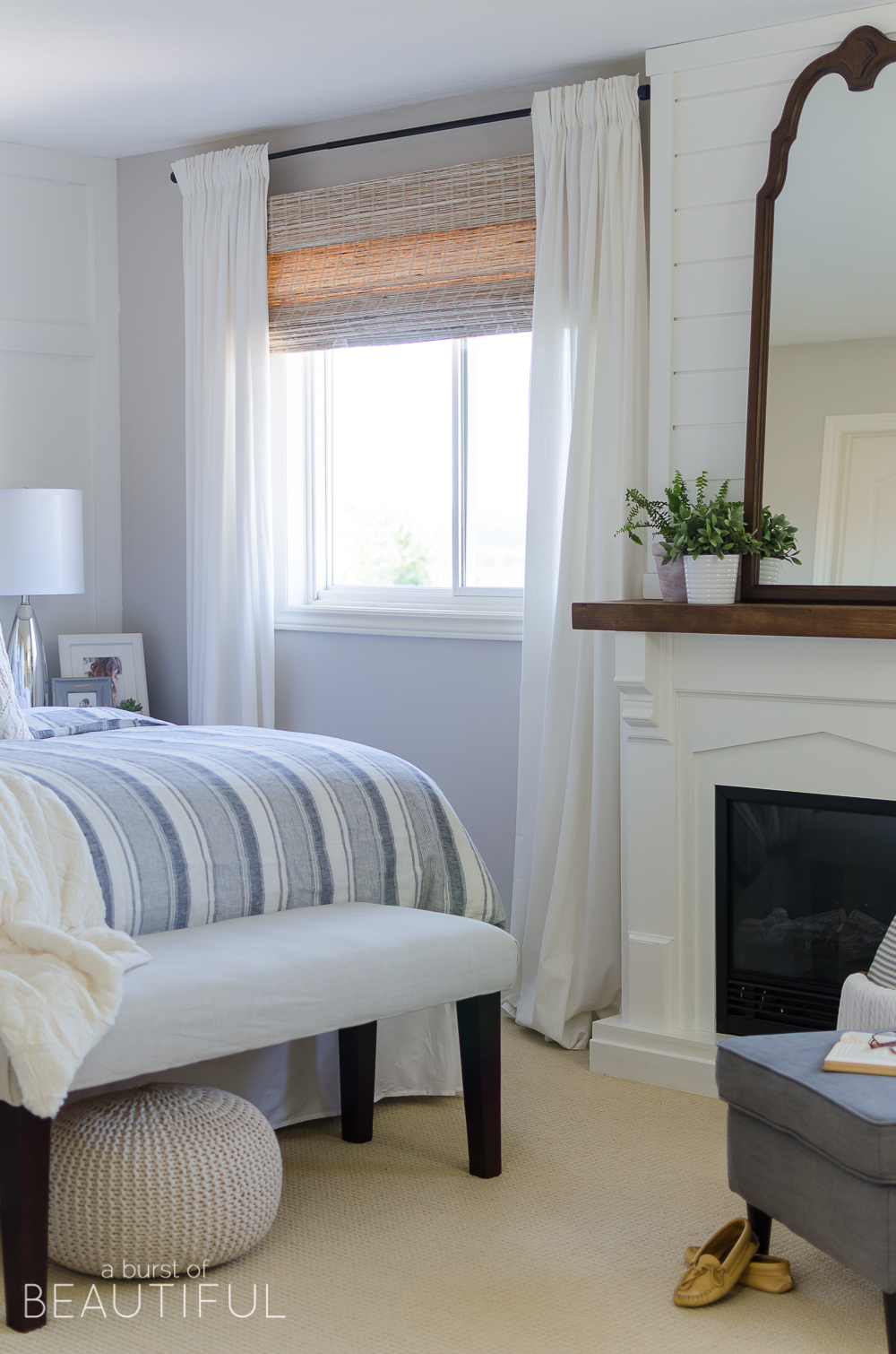 Woven Wood Shades The Best Window Treatments Nick Alicia