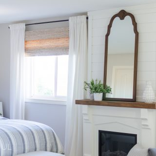 Woven Wood Shades – The Best Window Treatments
