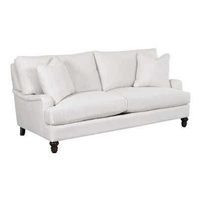 Timeless Neutral Sofas - Wayfair | Delphine