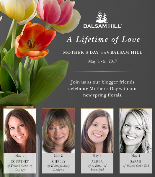 Balsam Hill | Mother's Day