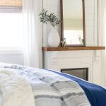Simple Updates to Create a Cozy Bedroom