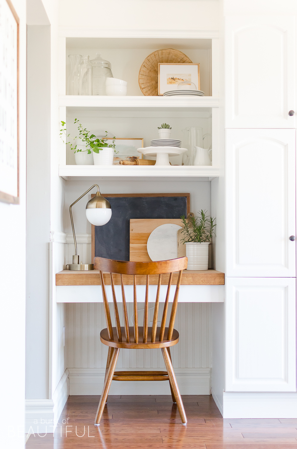 Storage Solutions to Maximize Space