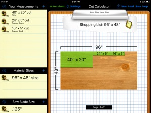Handy Woodworking Apps 2020 Nick Alicia