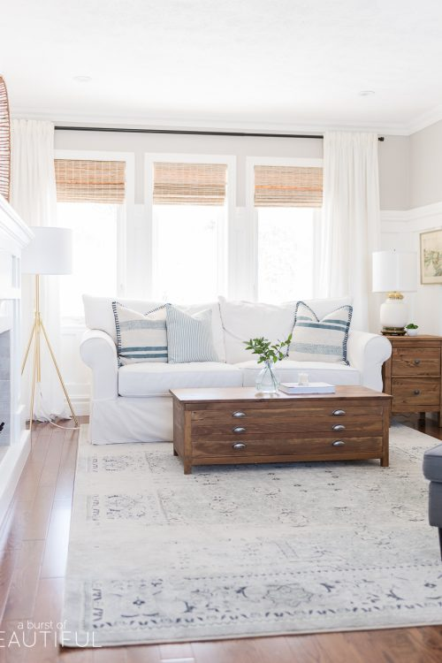 5 Easy Ways to Decorate Your Home For Spring