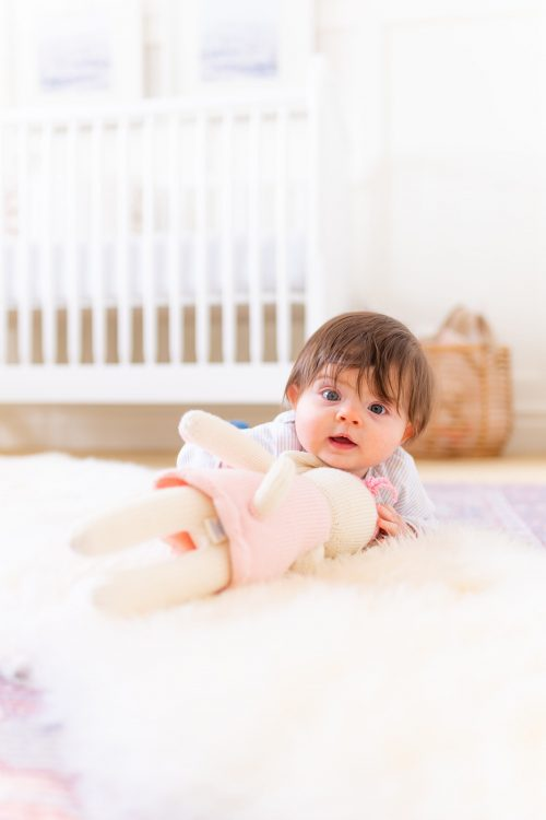 How to Choose the Best Rug for a Nursery or Child's Bedroom