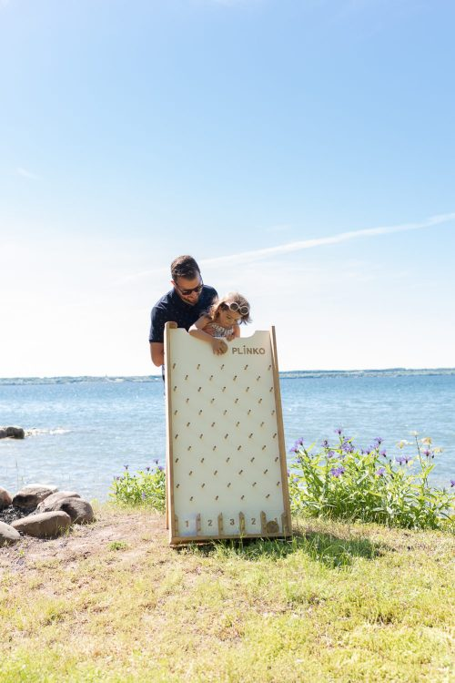 How to Build a Plinko Board | Free Plans