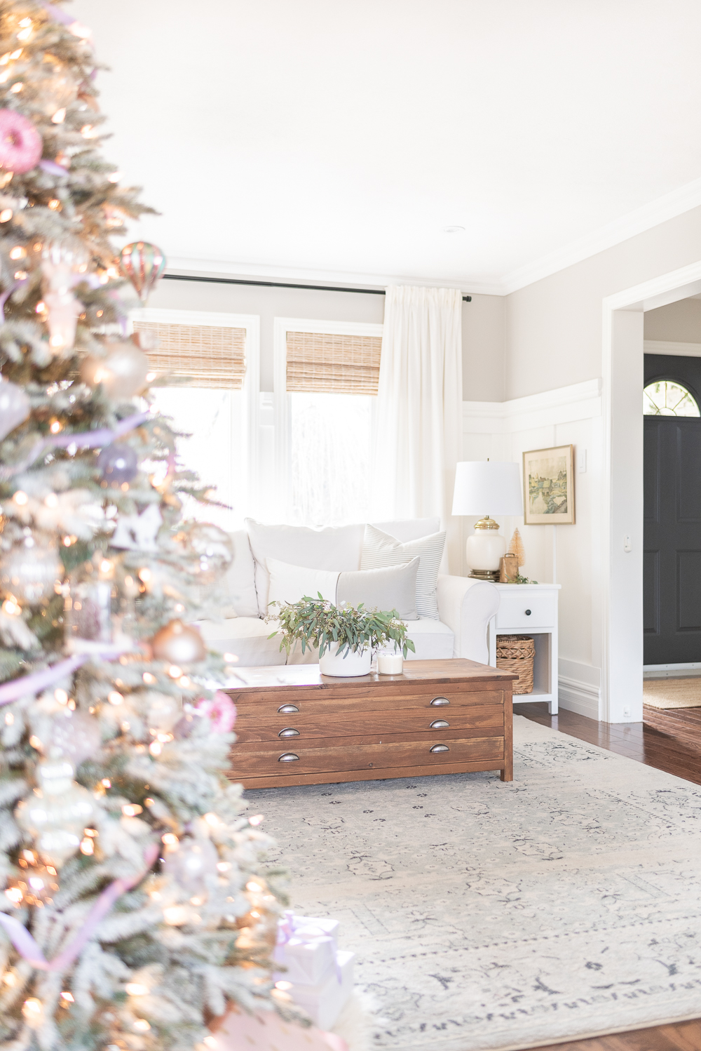 Christmas Decorating Ideas For Your Home Nick Alicia