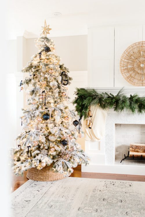 Step by Step Guide to Decorating a Beautiful Christmas Tree