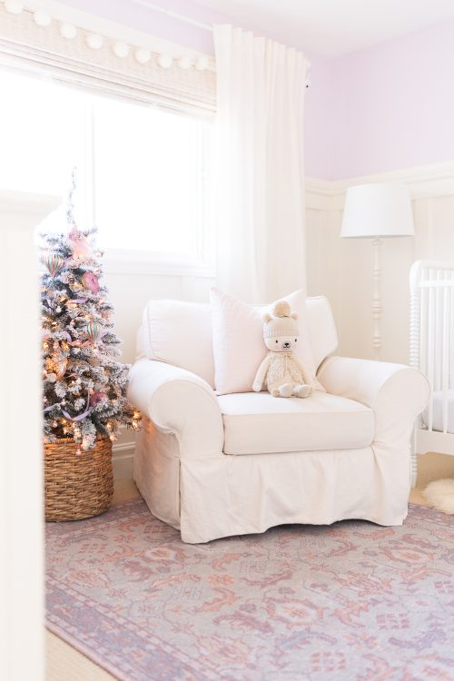 Christmas Decor Ideas For Kids' Rooms