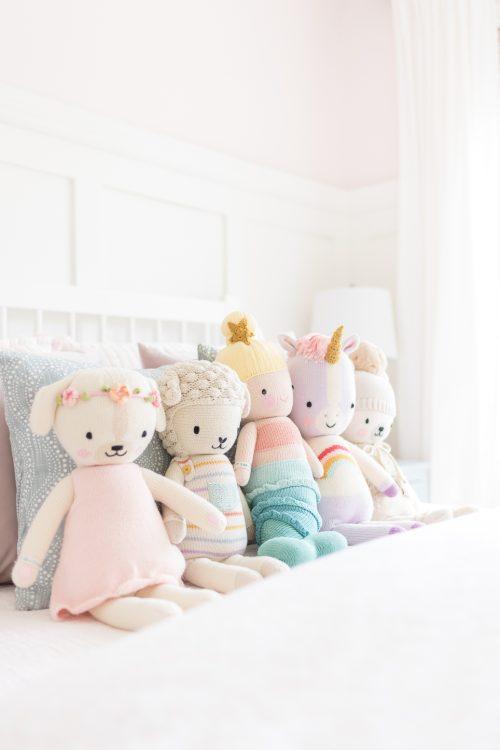 50+ Easter Basket Gift Ideas for Kids