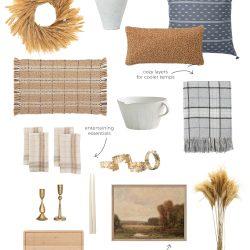 Fall Decor Essentials