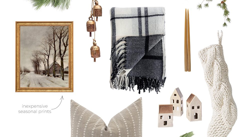 Christmas Decor Essentials
