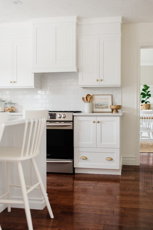 Our Kitchen Renovation | The Appliances